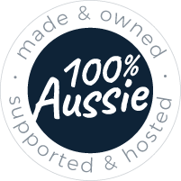 100% Aussie Owned Business