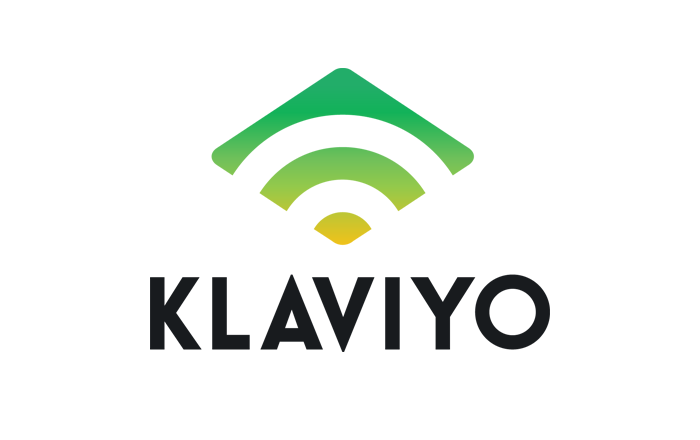 Connect your e-commerce website with Klaviyo for targeted email marketing