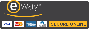 Accept credit card with eWAy on my website